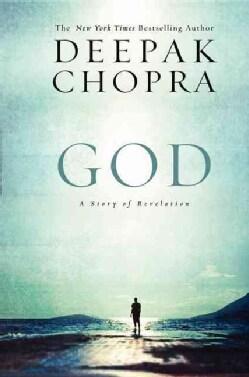 God: A Story of Revelation (Paperback)