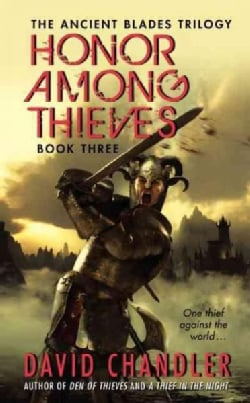 Honor Among Thieves (Paperback)