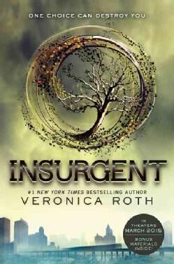 Insurgent (Paperback)