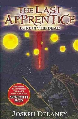 Lure of the Dead (Paperback)