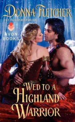 Wed to a Highland Warrior (Paperback)
