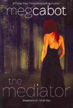 The Mediator: Shadowland / Ninth Key (Paperback)