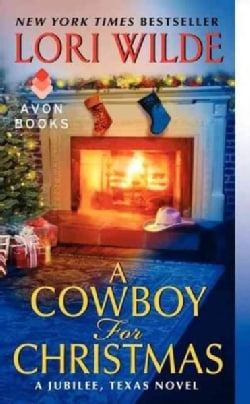 A Cowboy for Christmas (Paperback)