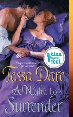 A Night to Surrender (Paperback)
