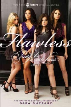 Flawless (Paperback)