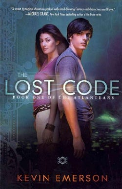 The Lost Code (Paperback)