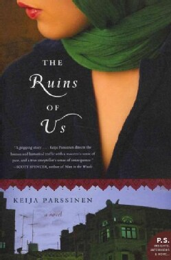 The Ruins Of Us (Paperback)