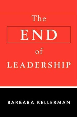 The End of Leadership (Hardcover)