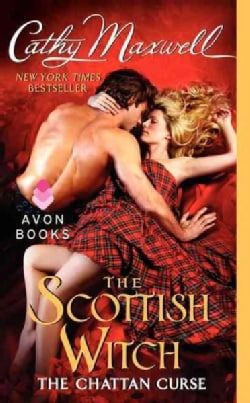 The Scottish Witch (Paperback)