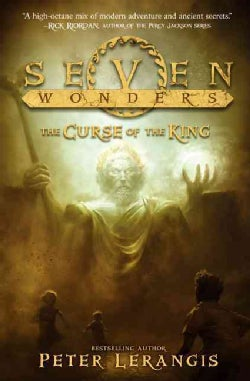 The Curse of the King (Hardcover)