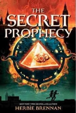The Secret Prophecy (Hardcover)