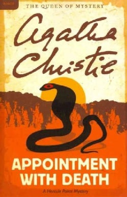 Appointment With Death (Paperback)