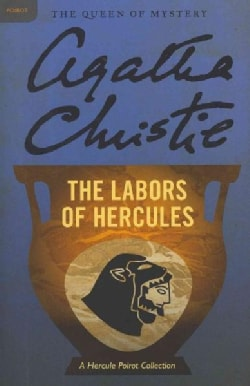 The Labors of Hercules (Paperback)