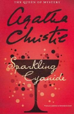 Sparkling Cyanide (Paperback)