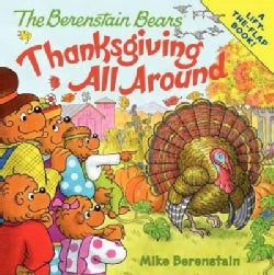 Thanksgiving All Around (Paperback)