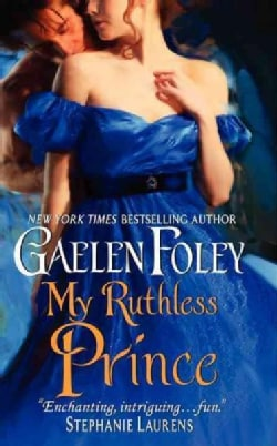 My Ruthless Prince (Paperback)