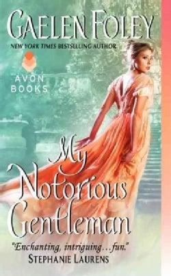 My Notorious Gentleman (Paperback)
