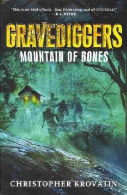 Mountain of Bones (Paperback)