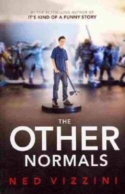 The Other Normals (Paperback)