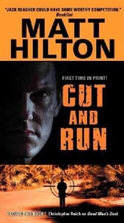 Cut and Run (Paperback)