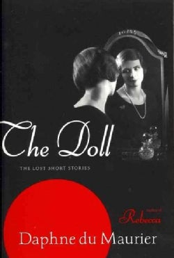 The Doll: The Lost Short Stories (Paperback)