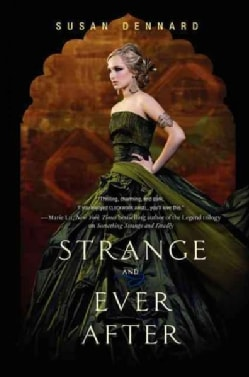 Strange and Ever After (Hardcover)