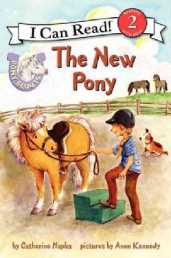 The New Pony (Paperback)