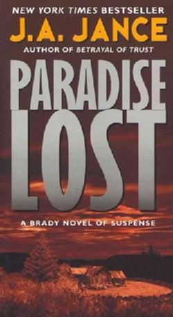 Paradise Lost (Paperback)