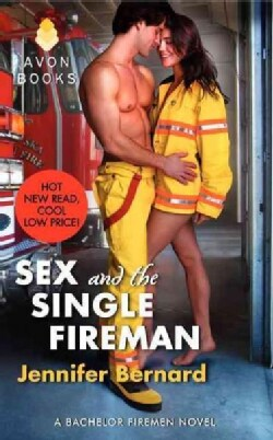 Sex and the Single Fireman (Paperback)