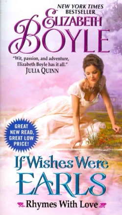 If Wishes Were Earls (Paperback)