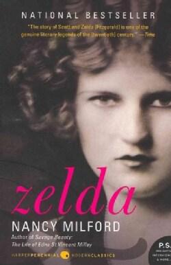 Zelda: A Biography (Paperback)