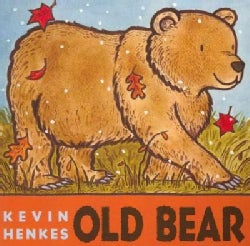 Old Bear (Board book)