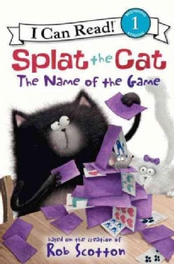 The Name of the Game (Hardcover)