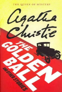 The Golden Ball and Other Stories (Paperback)