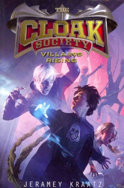 Villains Rising (Hardcover)