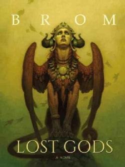 Lost Gods (Hardcover)