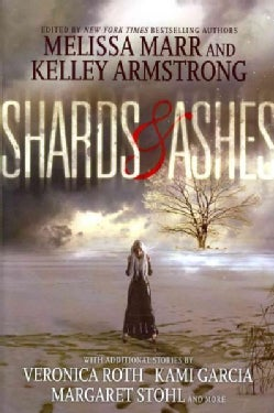 Shards and Ashes (Hardcover)