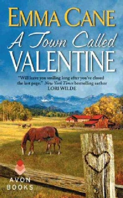 A Town Called Valentine (Paperback)