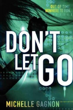 Don't Let Go (Hardcover)
