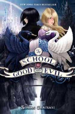 The School for Good and Evil (Hardcover)