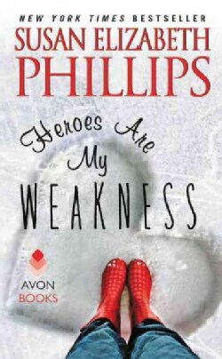 Heroes Are My Weakness (Paperback)