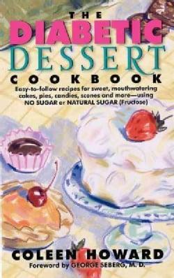 The Diabetic Dessert Cookbook (Paperback)
