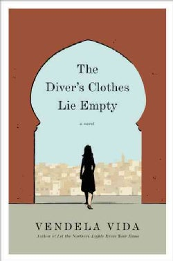 The Diver's Clothes Lie Empty (Hardcover)