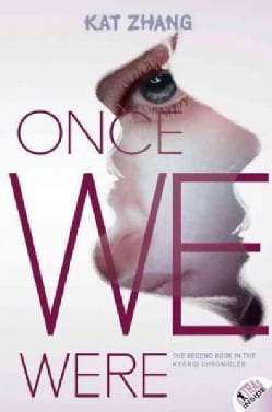 Once We Were (Paperback)