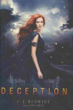 Deception (Hardcover)