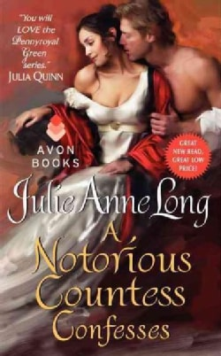A Notorious Countess Confesses (Paperback)
