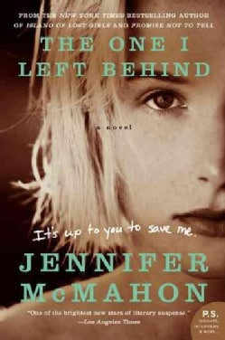 The One I Left Behind (Paperback)