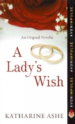 A Lady's Wish (Paperback)
