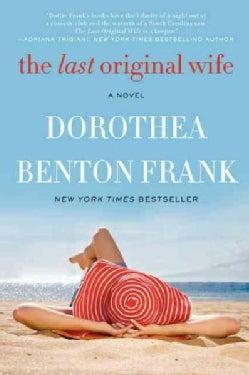 The Last Original Wife (Paperback)