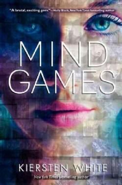 Mind Games (Paperback)
